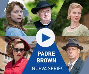 Autopromo Padre Brown