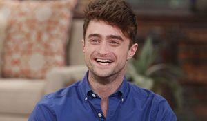 Daniel Radcliffe es mucho más que Harry Potter