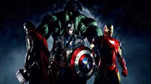 ¿Quién es cada superhéroe?