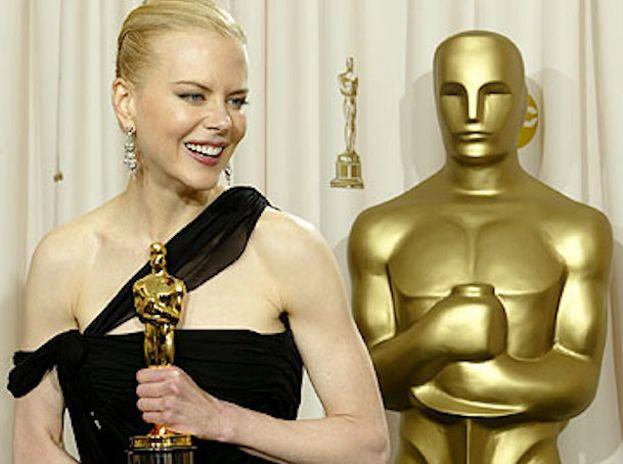 Nicole Kidman, 'LAS HORAS' (2002)