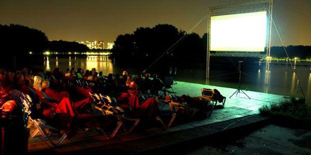 WEST BEACH FILM FESTIVAL, AMSTERDAM