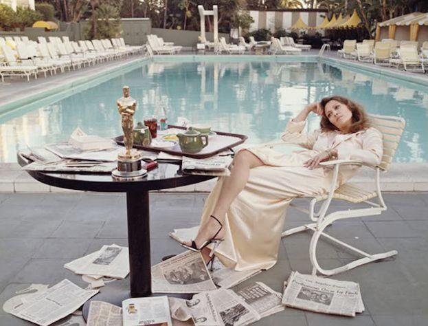 Faye Dunaway, 'NETWORK' (1976)