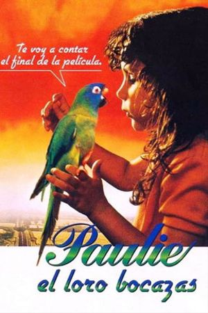 Paulie, el loro bocazas | Paulie 1997 | 3gp/Mp4/DVDRip Latino HD Mega