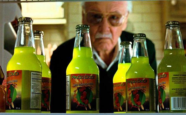 'El increíble Hulk' (2008)