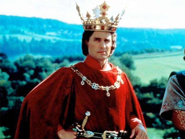 Chris Sarandon (Príncipe Humperdinck)