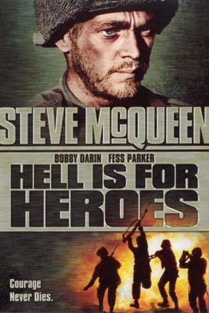 Comando: el infierno es para los héroes