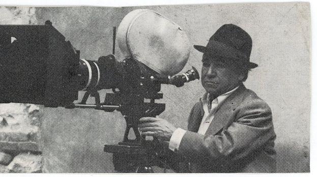 José F. Aguayo (1911-1999)