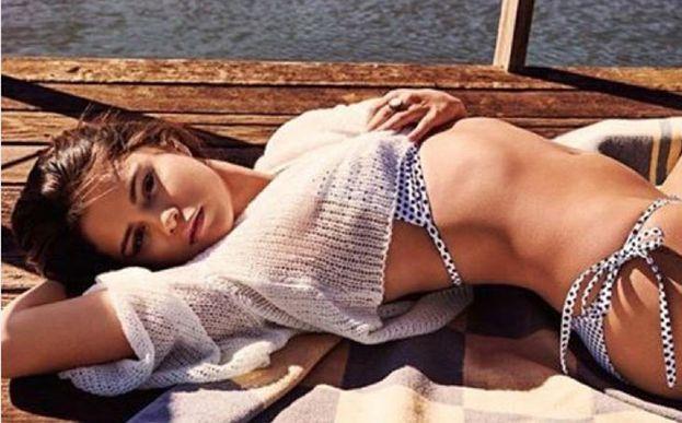 Selena Gomez, los bikinis no son para el verano