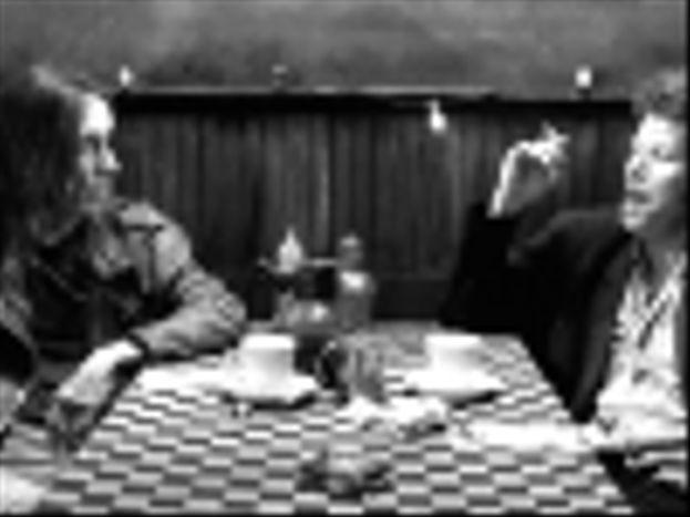'COFFEE AND CIGARETTES' (2003)