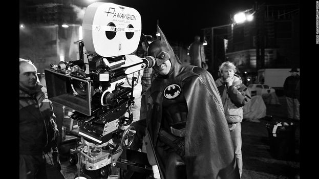 'Batman'-Tim Burton 1989