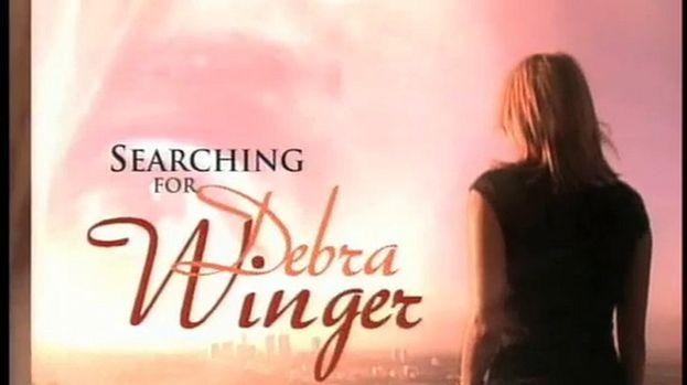 'Searching for Debra Winger'
