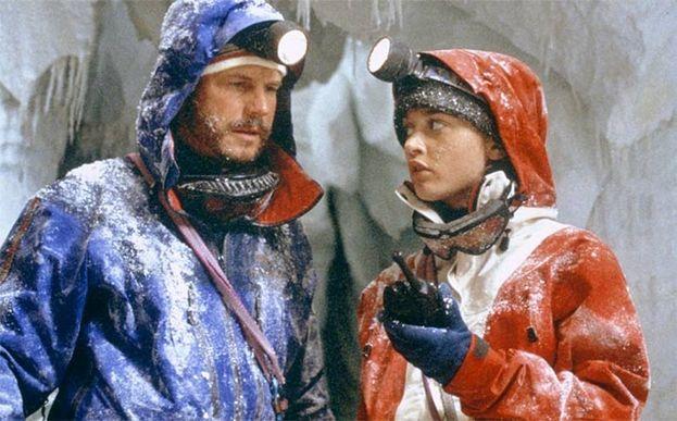 'Límite vertical' (2000)