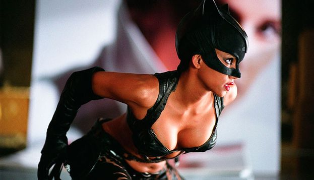 Halle Berry odia a Catwoman