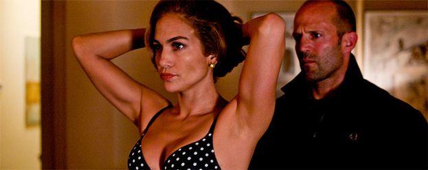 Jennifer Lopez en 'Parker'