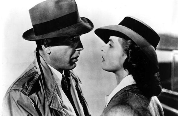 3. 'CASABLANCA' (1943)