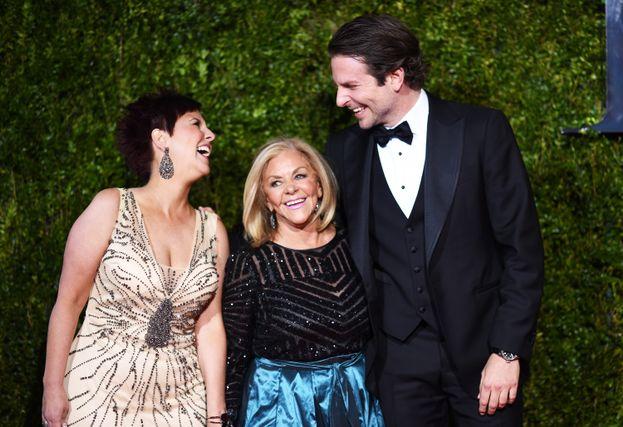 Gloria - Bradley Cooper