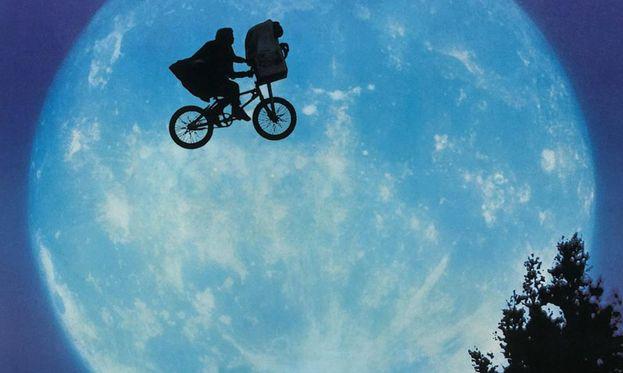 'E.T: El Extraterrestre' (Steven Spielberg, 1982)