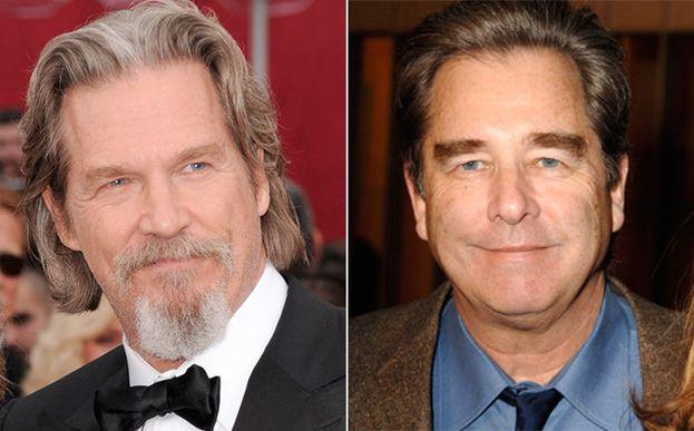 Jeff Bridges más que Beau  Bridges