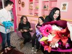 Las fotos del Meet and Greet con Alaska & Mario