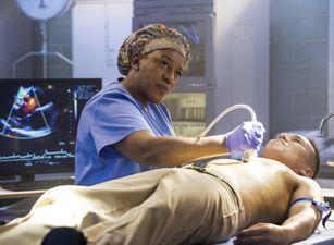 Avance 1x13: 'El muerto viviente'