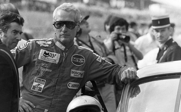 Paul Newman en 'Fast & Furious'
