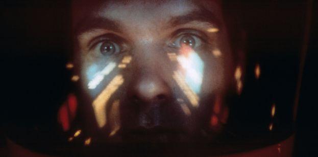 H.A.L. 9000 de '2001: Una odisea en el espacio'