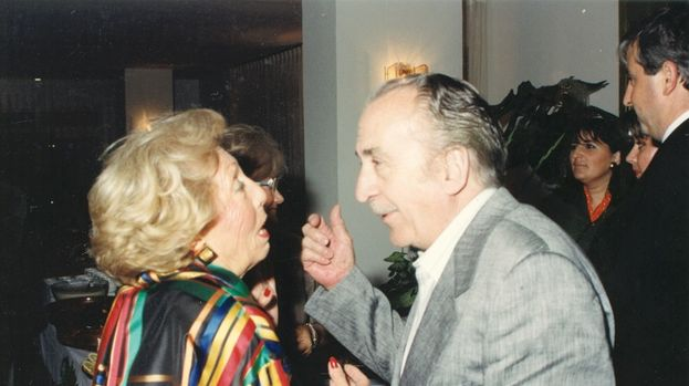 Rafael Alonso (1920-1998)