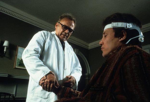 La zona muerta (David Cronenberg, 1983)