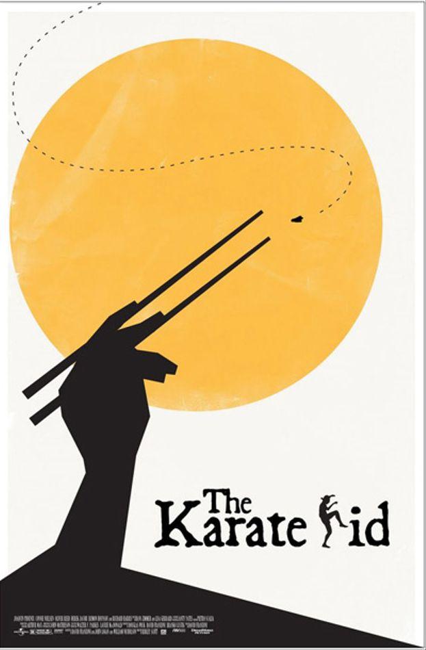 Los mejores de 'Karate Kid'