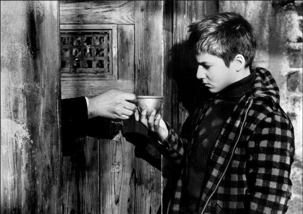 Los cuatrocientos golpes (1959), François Truffaut