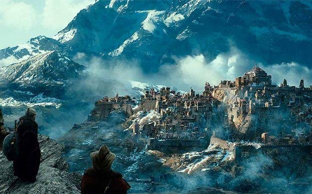 'El Hobbit' (2012-2014)