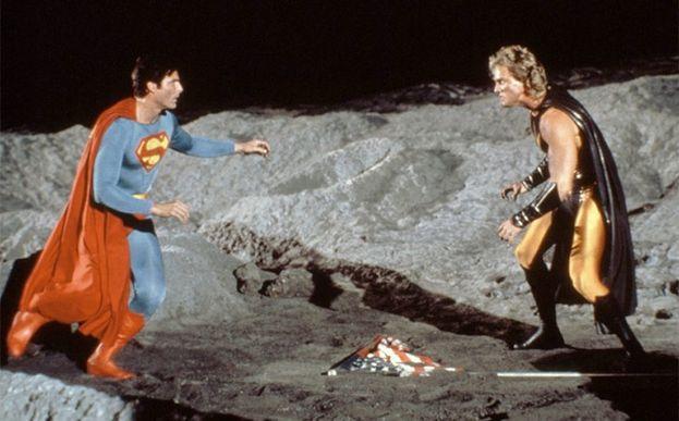 'Superman IV' (1987)