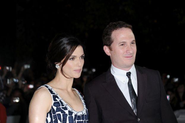 Rachel Weisz y Daren Aronofsky