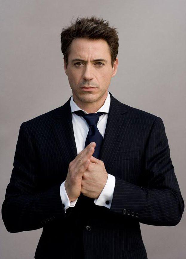 Robert Downey Jr- 75 millones