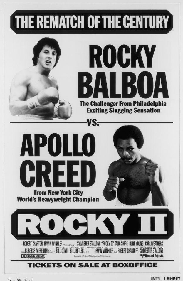 2. El origen de Rocky Balboa