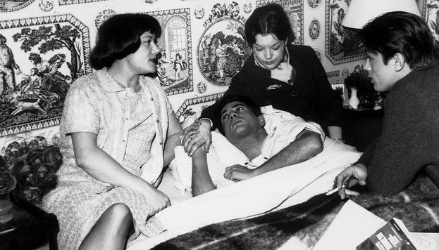 El bello Sergio (1958), Claude Chabrol