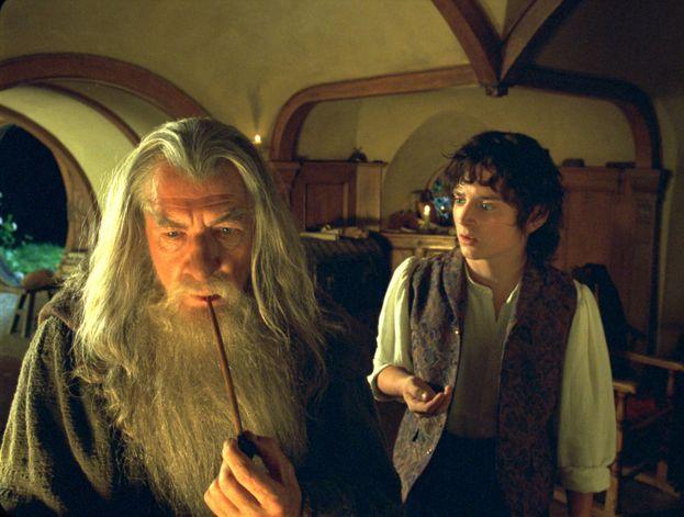 Elijah Wood - Frodo Bolson