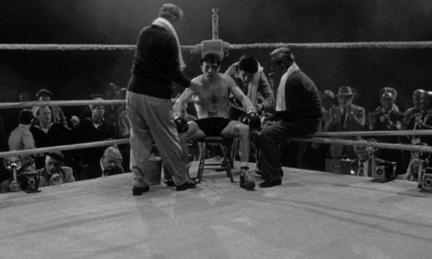 'Toro Salvaje' (Martin Scorsese, 1980)