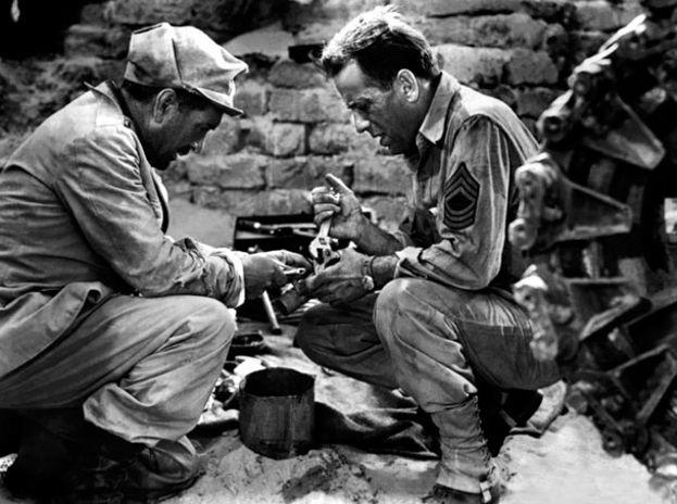 'Sahara' (1943)