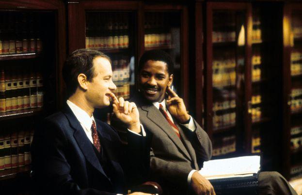 4. Philadelphia (1993)