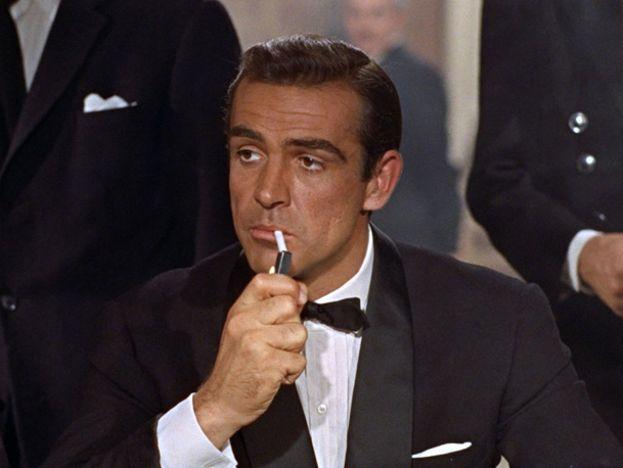 Sean Connery: el primer Bond de la gran pantalla
