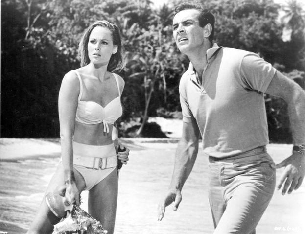 Agente 007 contra el Dr. No (1962)