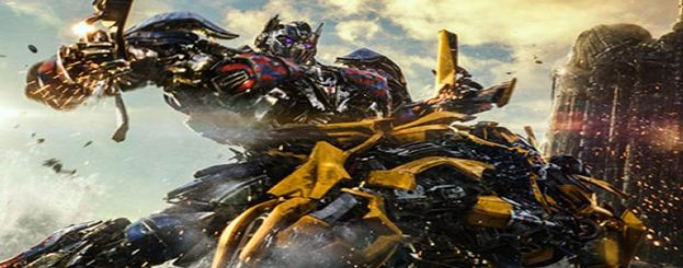 'Transformers' (5)