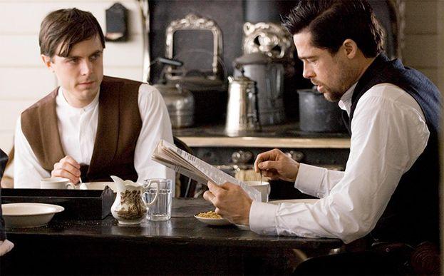 'El asesinato de Jesse James…' (2007)