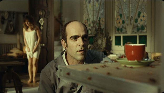 César en 'MIENTRAS DUERMES' (2011)