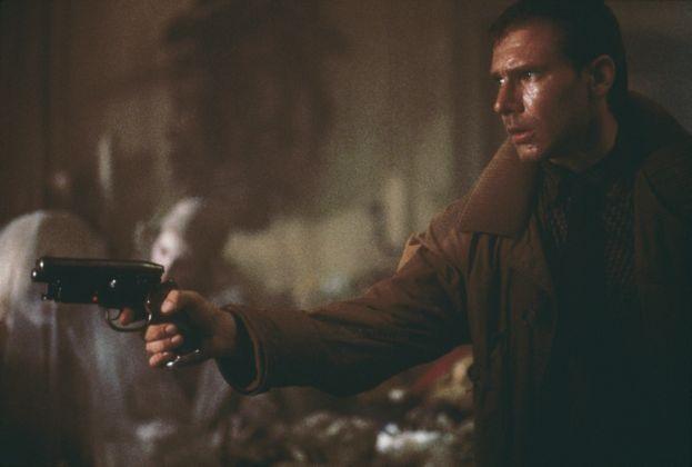 A Rick Deckard