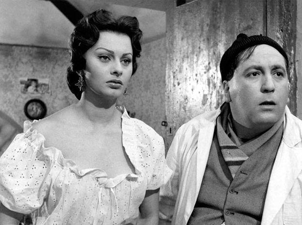 El oro de Napoles (1954)