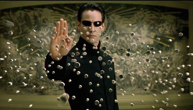 2. Matrix (1999)