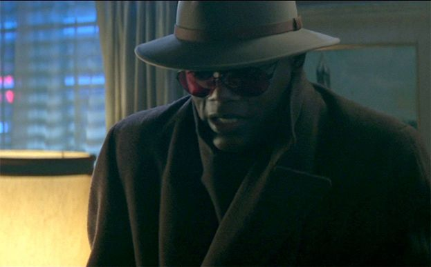 Samuel L. Jackson es Big Don