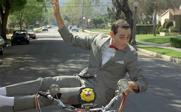 17. 'La gran aventura de Pee-wee' (1985)
